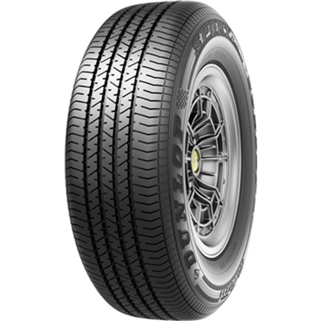 Neumático DUNLOP SPORT CLASSIC 185/80R15 93 W