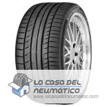 Neumático CONTINENTAL SPORTCONTACT5 225/40R19 89 W