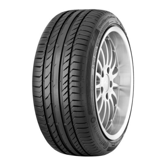 Neumático CONTINENTAL SPORTCONTACT5 SUV 235/65R18 106 W