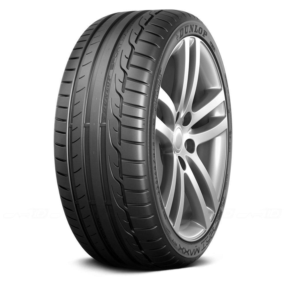 Neumático DUNLOP SPORTMAXX RT 215/50R17 91 Y