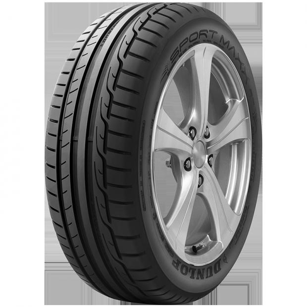 Neumático DUNLOP SPORTMAXX TT 225/45R17 91 W