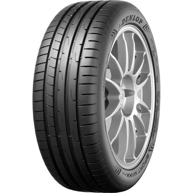 Neumático DUNLOP SPORTMAXX TT 195/55R16 87 W