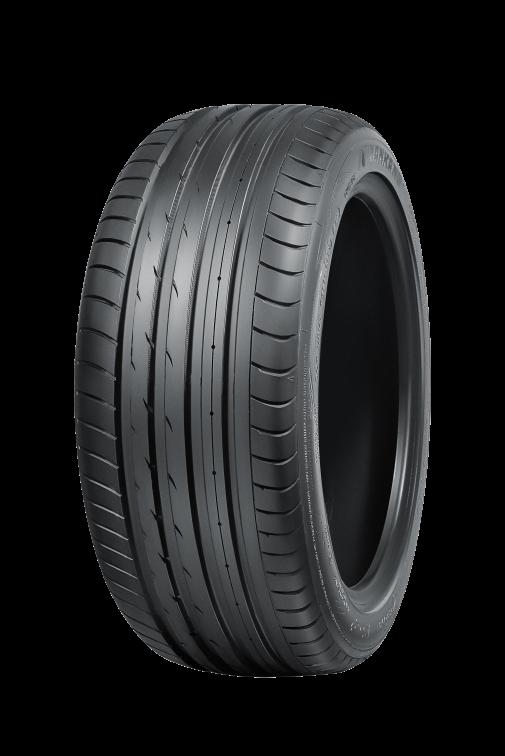 Neumático NANKANG SPORTNEXT AS-2+ 225/40R18 92 W