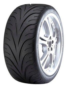 Neumático FEDERAL SS-595 RS-R 225/45R17 94 W