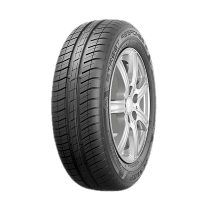 Neumático DUNLOP STREETRESPONSE 2 195/65R15 95 T