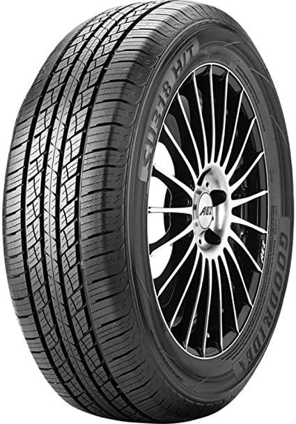 Neumático GOODRIDE SU318 285/60R18 116 H