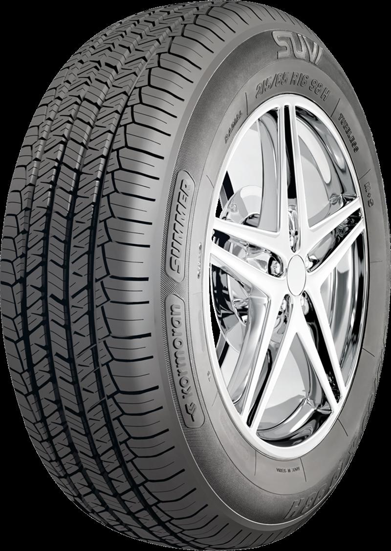 Neumático KORMORAN SUV SUMMER 215/65R16 102 H