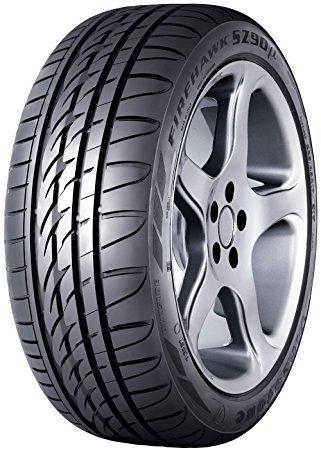 Neumático FIRESTONE SZ90 µ 205/45R17 88 W