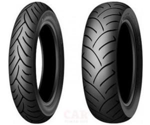 Neumático DUNLOP ScootSmart 35/80R10 51 P