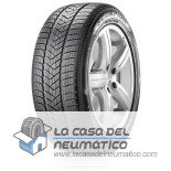 Neumático PIRELLI SCORPION WINTER 295/35R21 107 V