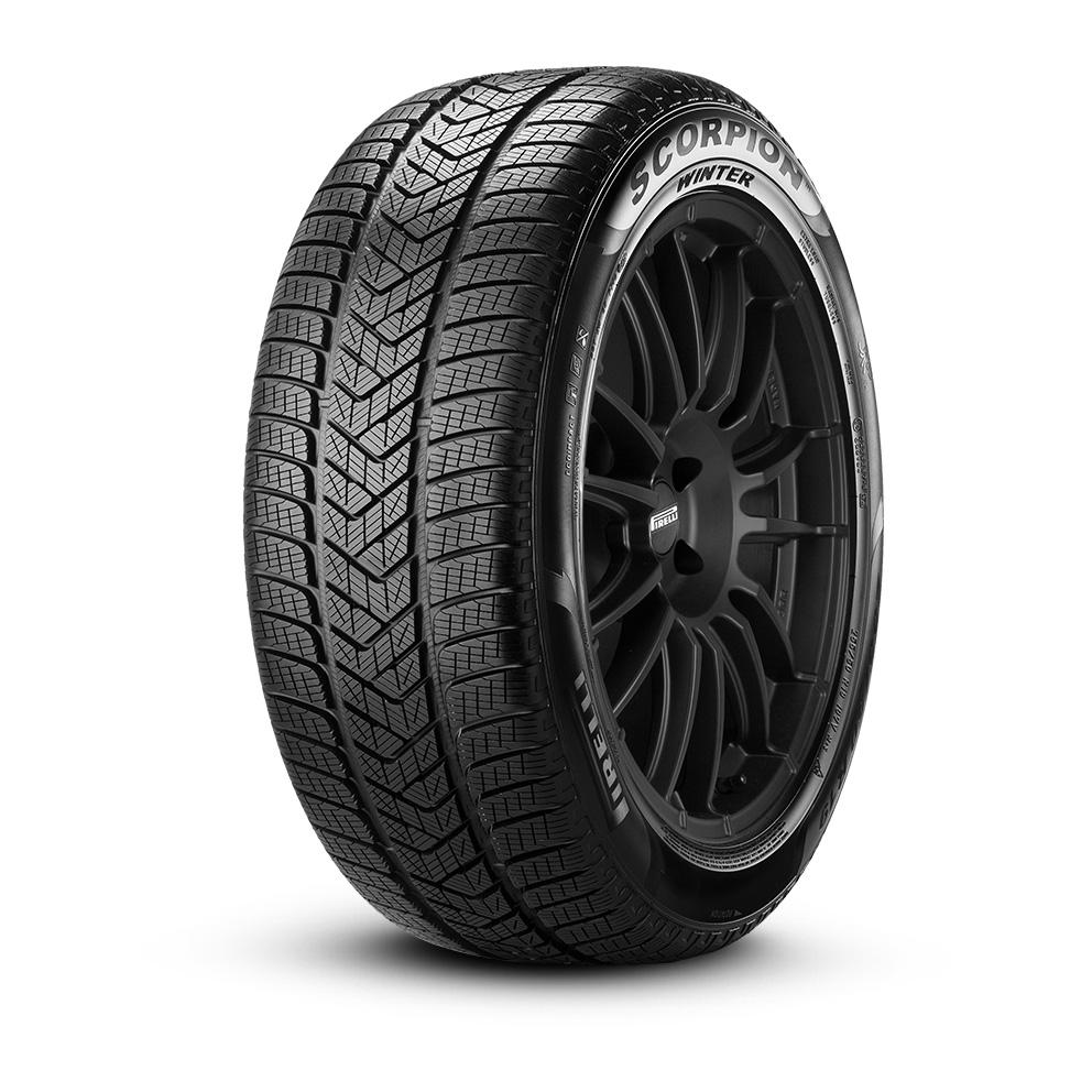 Neumático PIRELLI Scorpion WINTER N0 255/55R18 105 V