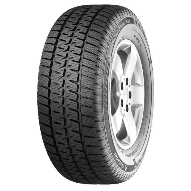 Neumático MATADOR Sibir Snow VAN MPS530 195/80R14 106 Q
