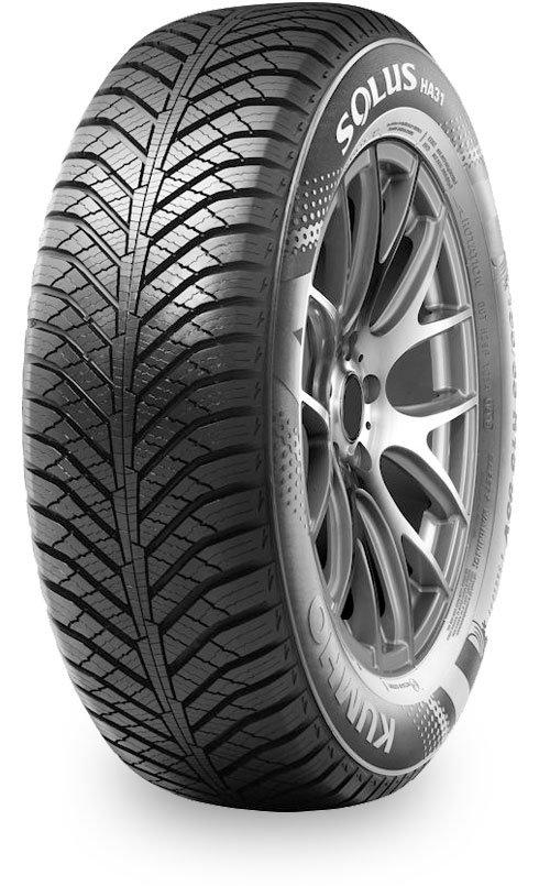 Neumático KUMHO HA31 155/70R13 75 T