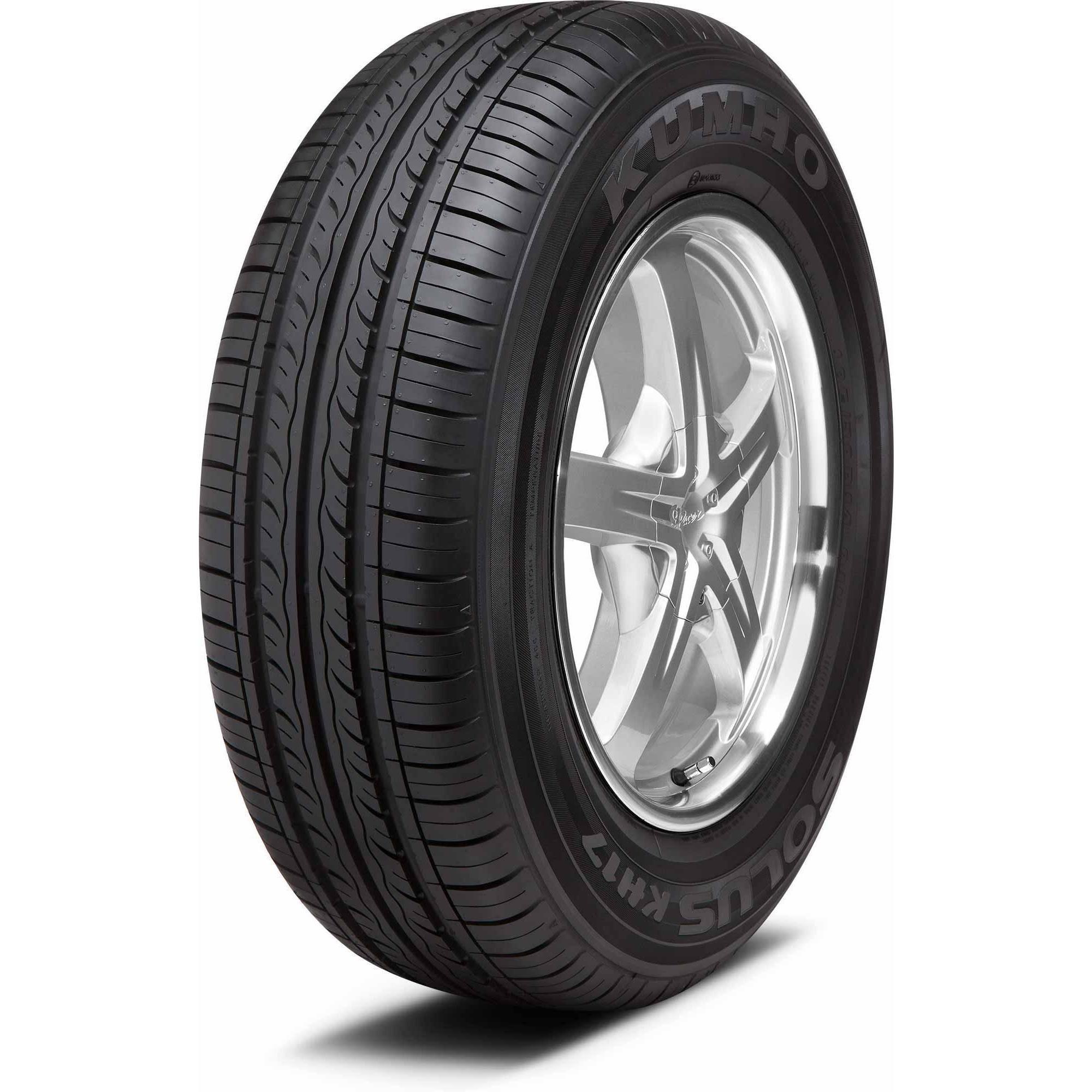 Neumático KUMHO Solus KH17 135/80R13 70 T