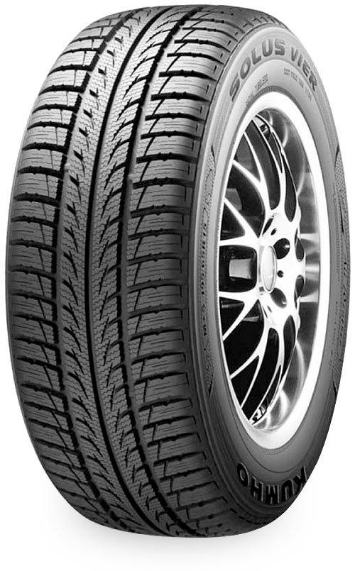 Neumático KUMHO Solus Vier KH21 205/65R15 102 T