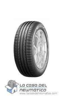 Neumático DUNLOP SPORT BLURESPONSE 215/55R16 97 H