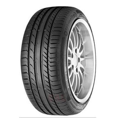 Neumático CONTINENTAL SportContact 5 AO FR 245/45R17 95 Y