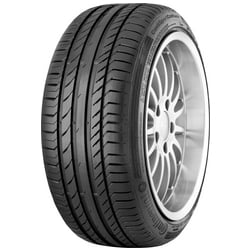 Neumático CONTINENTAL SportContact 5P RO2 FR 225/35R19 88 Y