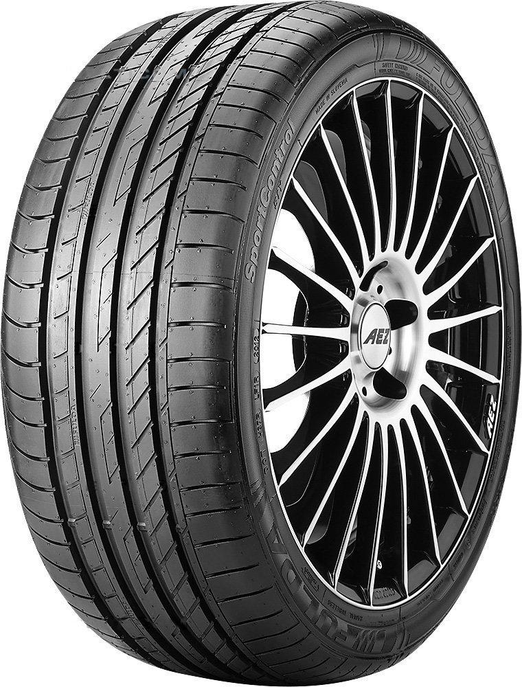 Neumático FULDA SportControl FP 255/35R18 94 Y