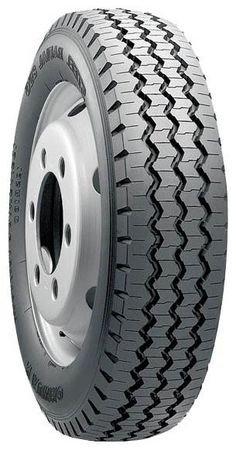Neumático KUMHO Steel Radial 856 175/75R16 101 R