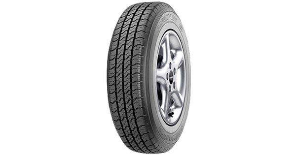 Neumático PNEUMANT Summer LT 4 195/75R16 107 R
