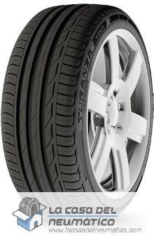 Neumático BRIDGESTONE T001 EVO 215/55R16 93 H