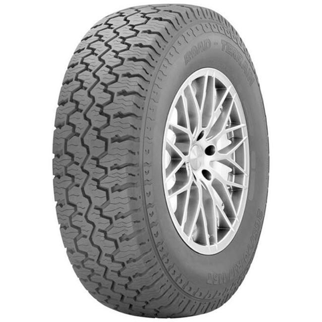 Neumático TAURUS TAURUS ROAD TERRAIN 285/60R18 120 T