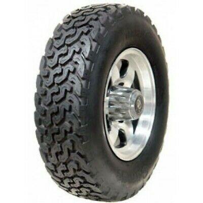 Neumático CAMAC TERRA 195/80R15 100 S