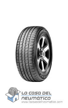 Neumático SAILUN TERRAMAX CVR XL 235/55R17 113 V
