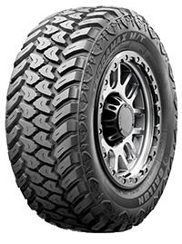 Neumático SAILUN TERRAMAX M/T 235/75R15 104 Q
