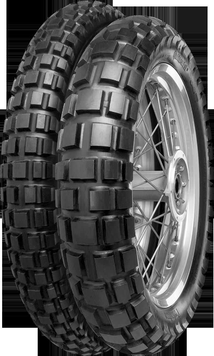 Neumático CONTINENTAL TKC80 TWINDURO 250/0R21 48 S
