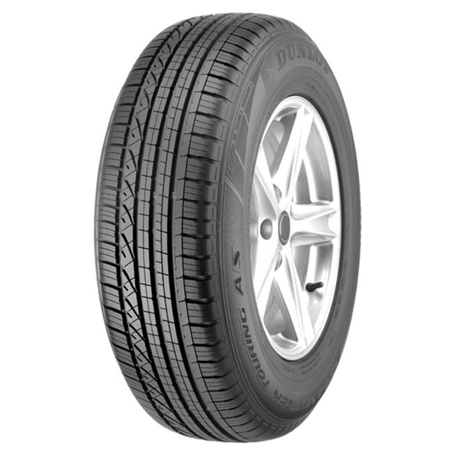 Neumático DUNLOP TOURING AS 255/60R17 106 6V