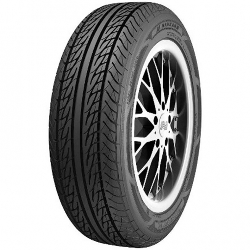 Neumático NANKANG TOURSPORT XR-611 155/70R12 77 T