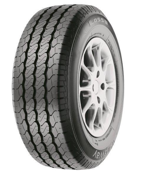 Neumático LASSA TRANSWAY 195/65R16 104 R