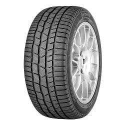 Neumático CONTINENTAL TS830 P 235/55R17 99 H