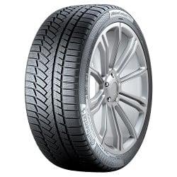 Neumático CONTINENTAL TS850 P SUV AO 235/65R17 104 H