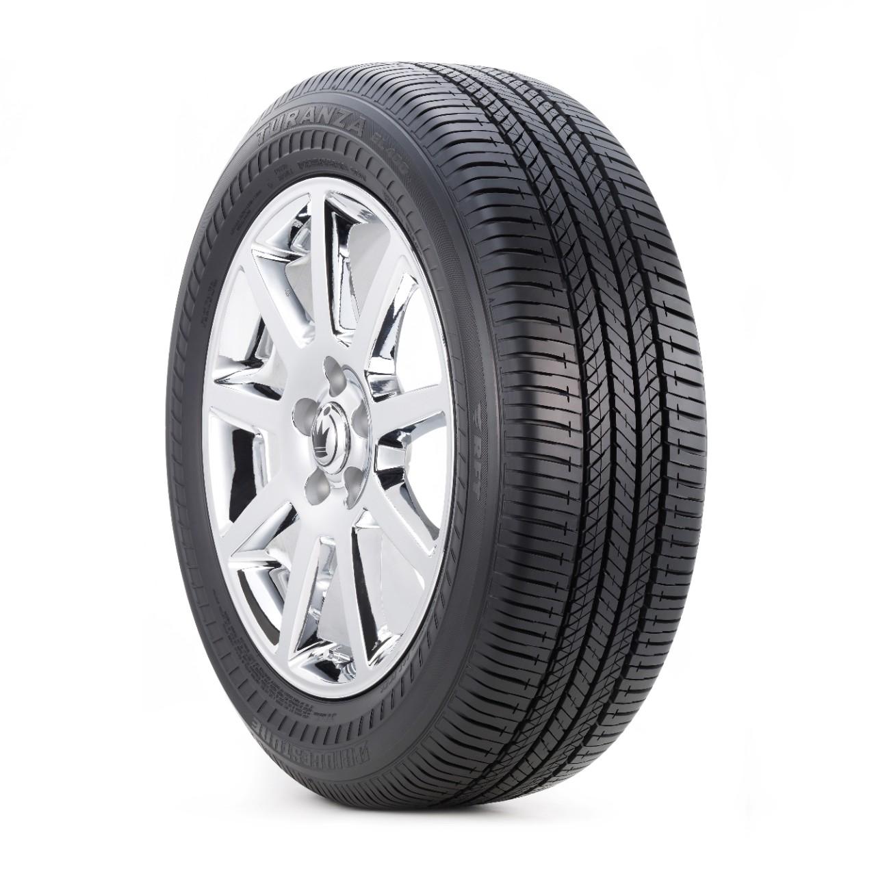Neumático BRIDGESTONE TURANZA EL400-02 225/50R17 94 V