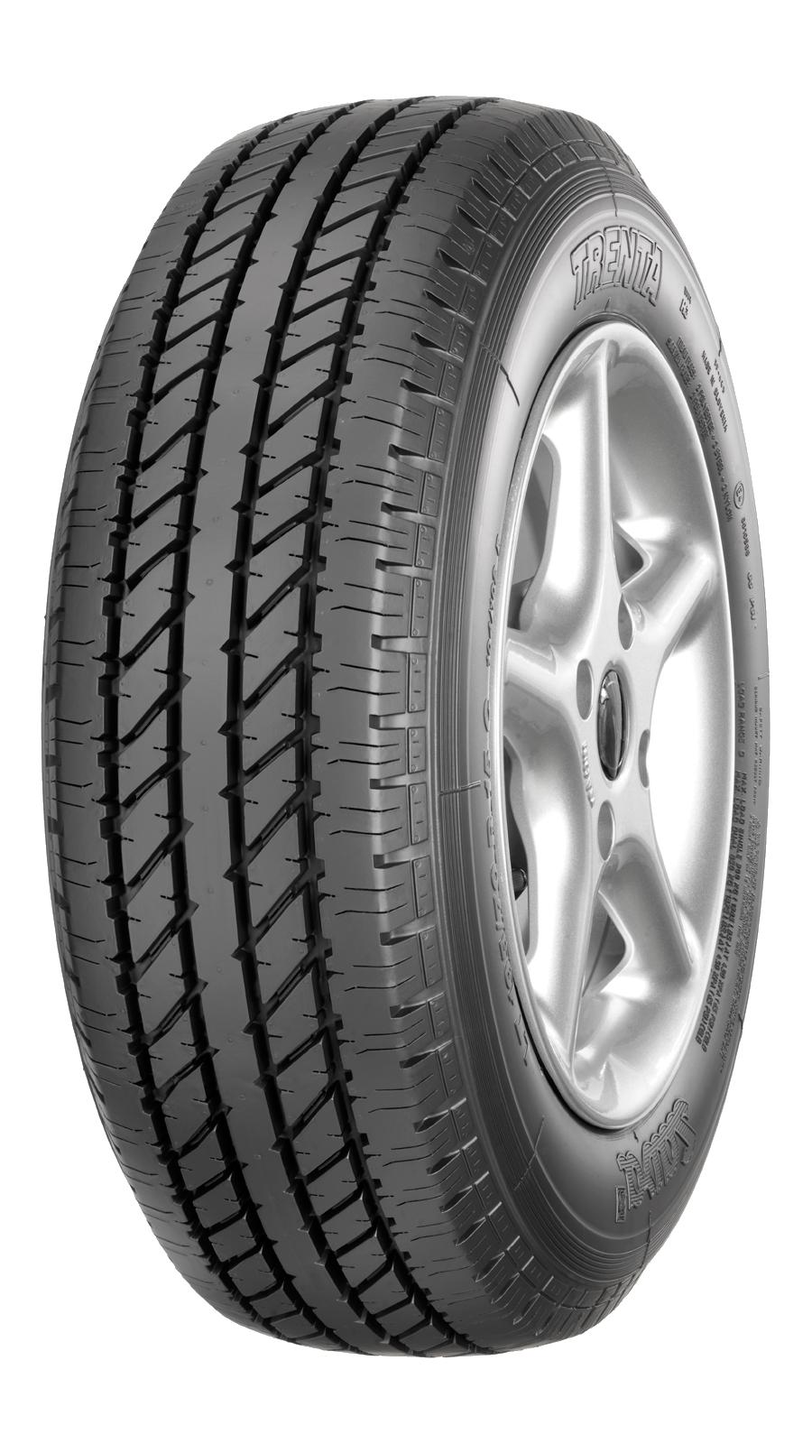 Neumático SAVA TRENTA 205/70R15 106 R