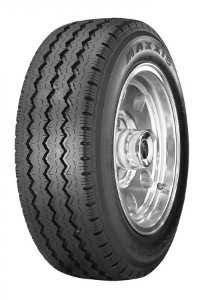 Neumático MAXXIS UE103 Trucmaxx 195/65R16 104 T