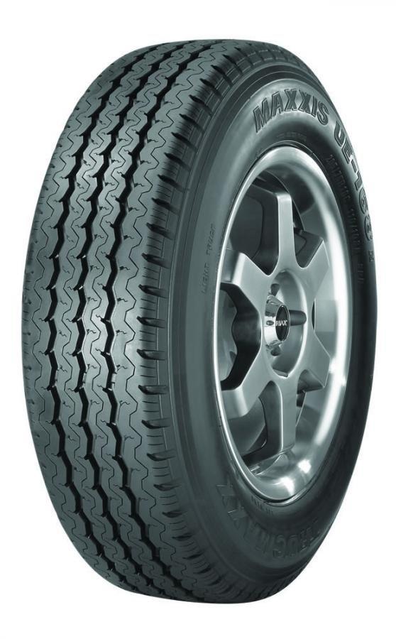 Neumático MAXXIS UE168 Trucmaxx 175/0R14 99 N