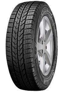 Neumático GOODYEAR UG CARGO 215/75R16 116 R