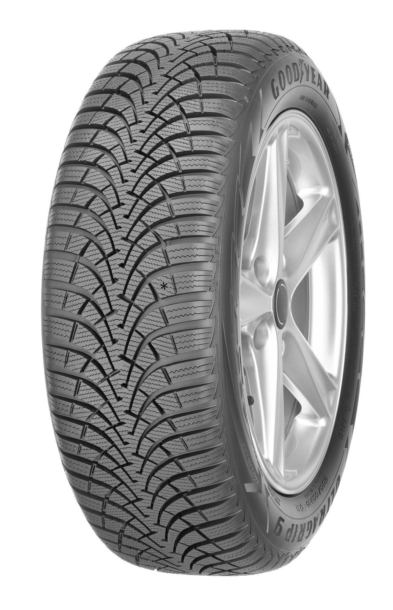 Neumático GOODYEAR ULTRAGRIP 9 MS 195/65R15 91