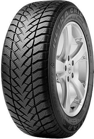 Neumático GOODYEAR ULTRA GRIP+ SUV 265/65R17 112 T