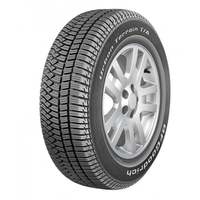 Neumático BF GOODRICH URBAN TERRAIN T/A 265/70R16 112 H