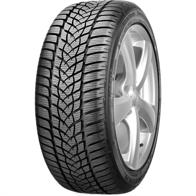 Neumático GOODYEAR Ultra Grip Performance 2 ROF 205/50R17 89 H