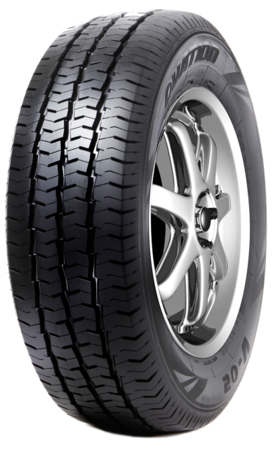 Neumático OVATION V02 165/70R14 89 R
