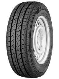 Neumático SEMPERIT VAN-LIFE 225/65R16 112 R