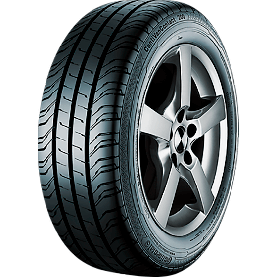 Neumático CONTINENTAL VAN200 205/75R16 110 R
