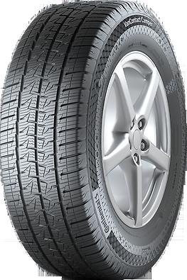 Neumático CONTINENTAL VANCOCAMPER 225/75R16 116 R