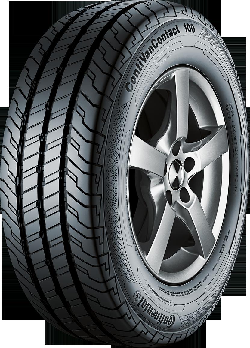 Neumático CONTINENTAL VANCOECO 215/65R16 109 T